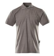 00783-260-888 Poloshirt met borstzak - antraciet