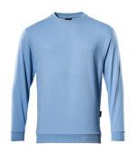 00784-280-A55 Sweatshirt - lichtblauw