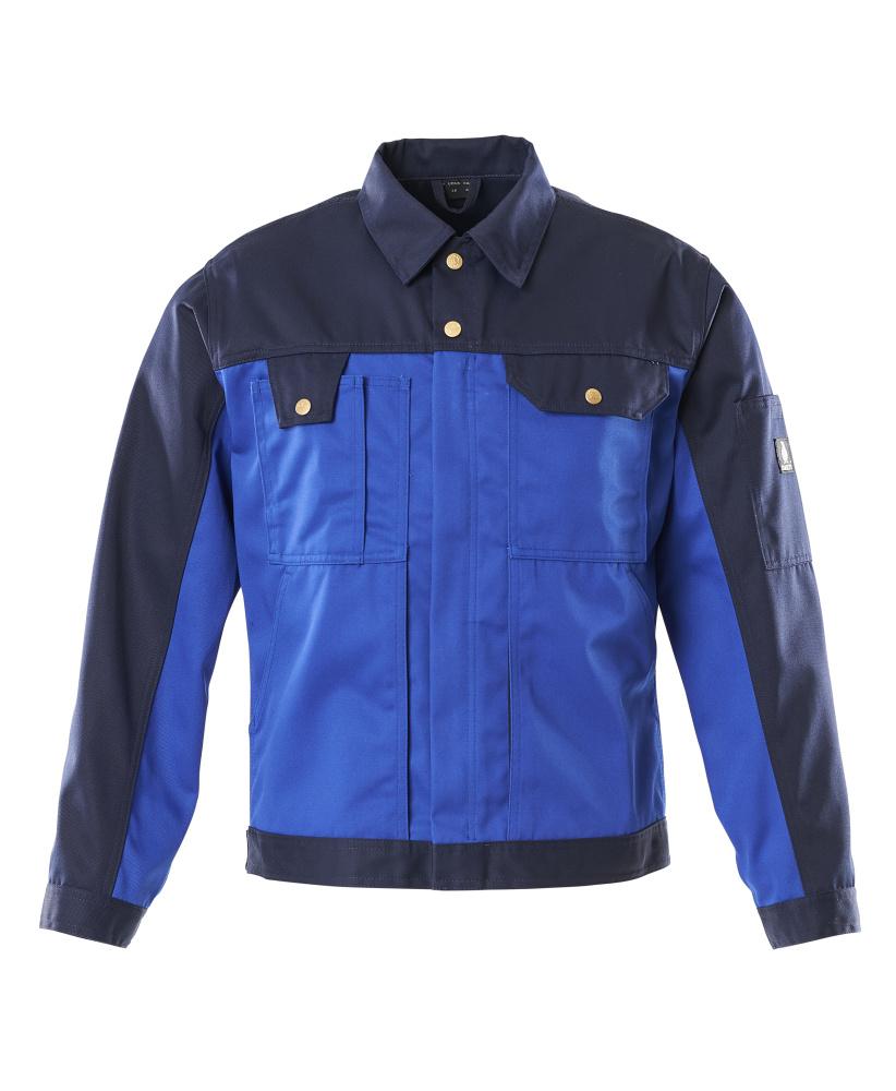 00909-430-1101 Jack - korenblauw/marine