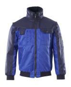 00920-620-1101 Veste pilote - Bleu roi/Marine