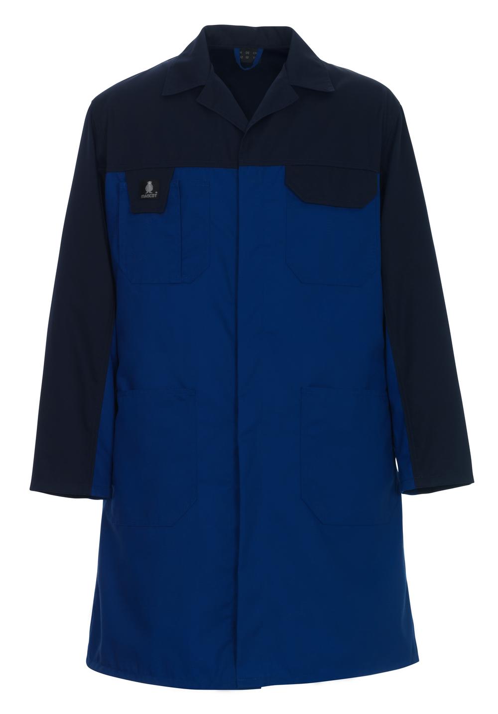 00959-330-1101 Blouse - Bleu roi/Marine