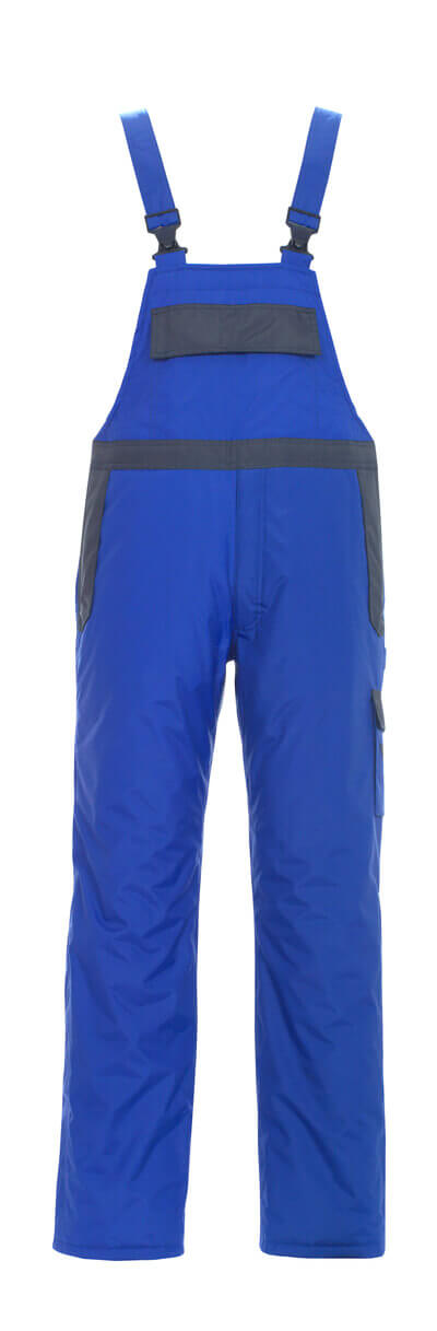 05092-064-1101 Amerikaanse overall - korenblauw/marine