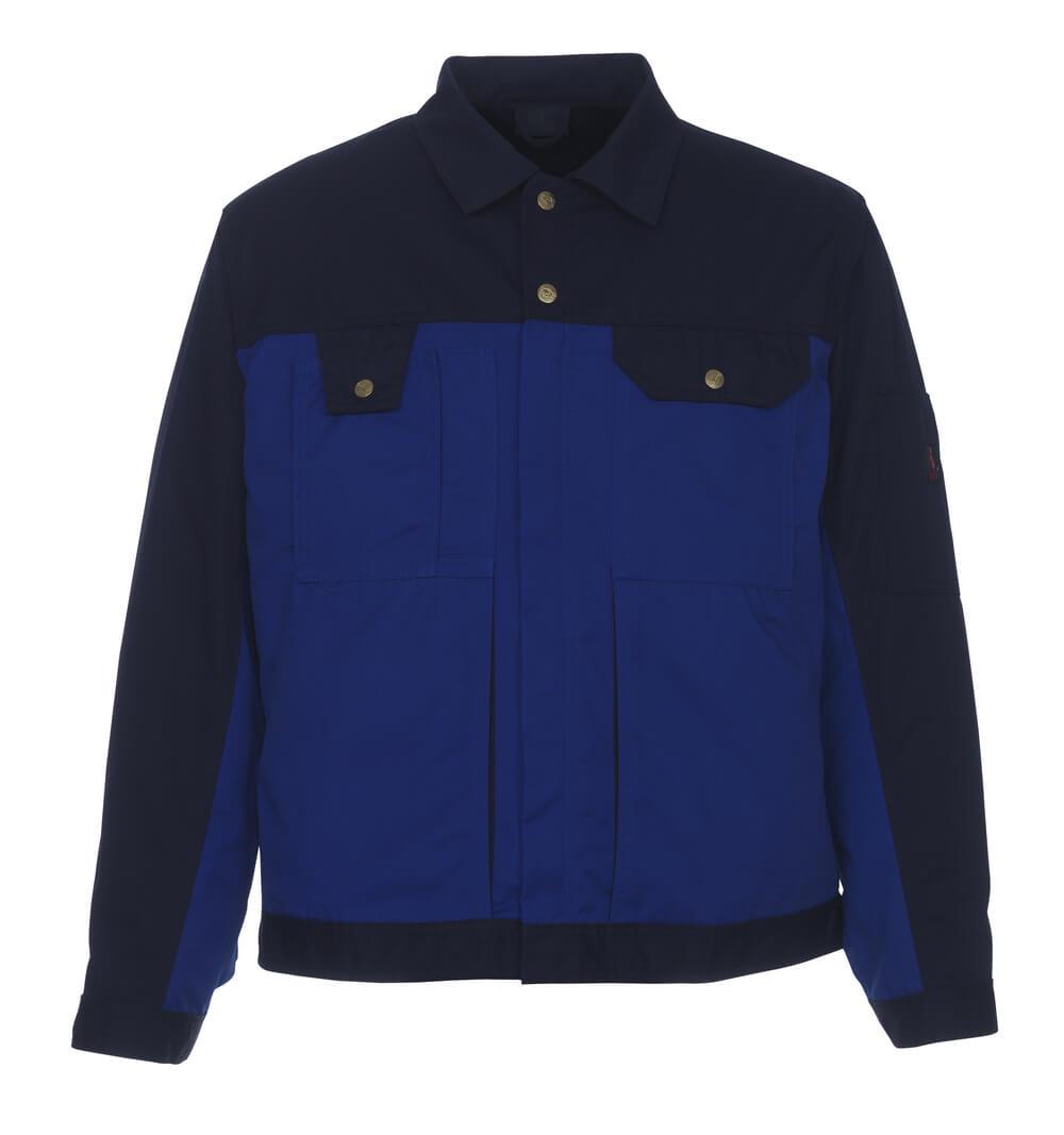08709-442-1101 Jas - korenblauw/marine