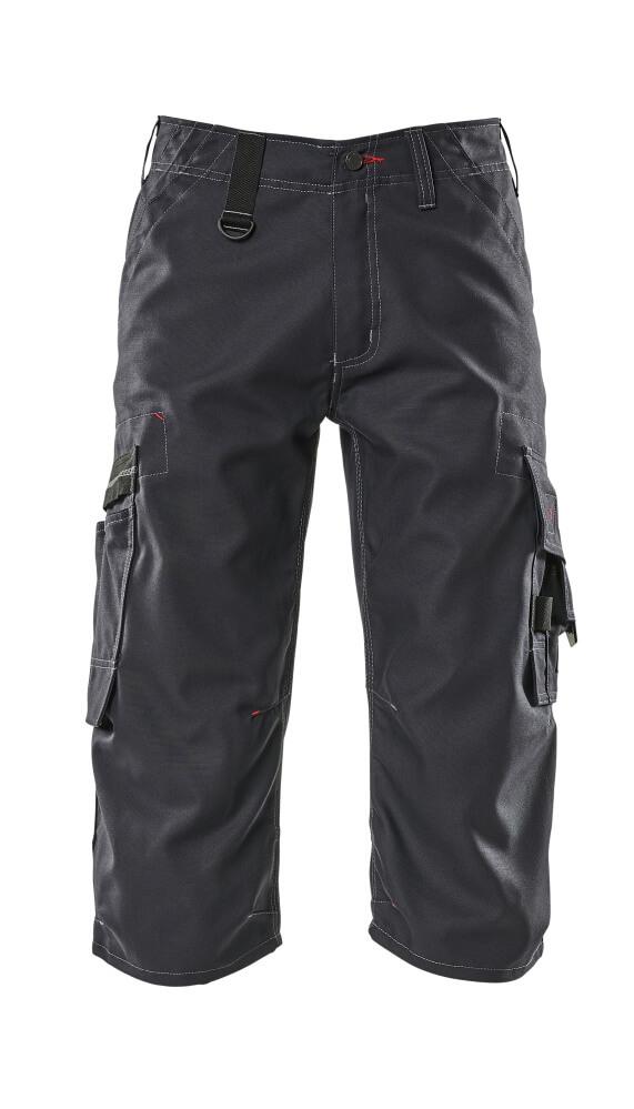 09249-154-010 Shorts, lange - donkermarine
