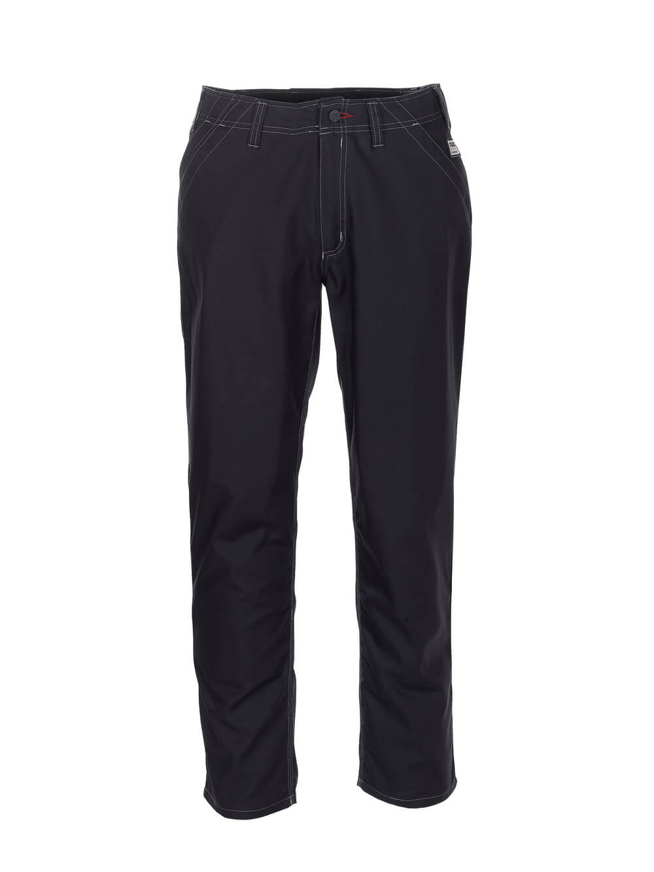 09279-154-09 Pantalon - Noir