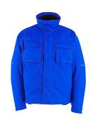 10135-194-11 Veste grand froid - Bleu roi
