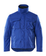 10235-194-11 Veste grand froid - Bleu roi