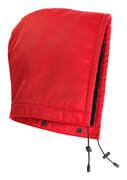 10539-620-02 Capuchon - rood
