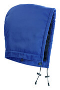 10539-620-11 Capuchon - korenblauw