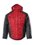 12035-211-0209 Veste grand froid - Rouge/Noir