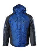 12035-211-11010 Veste grand froid - Bleu roi/Marine foncé