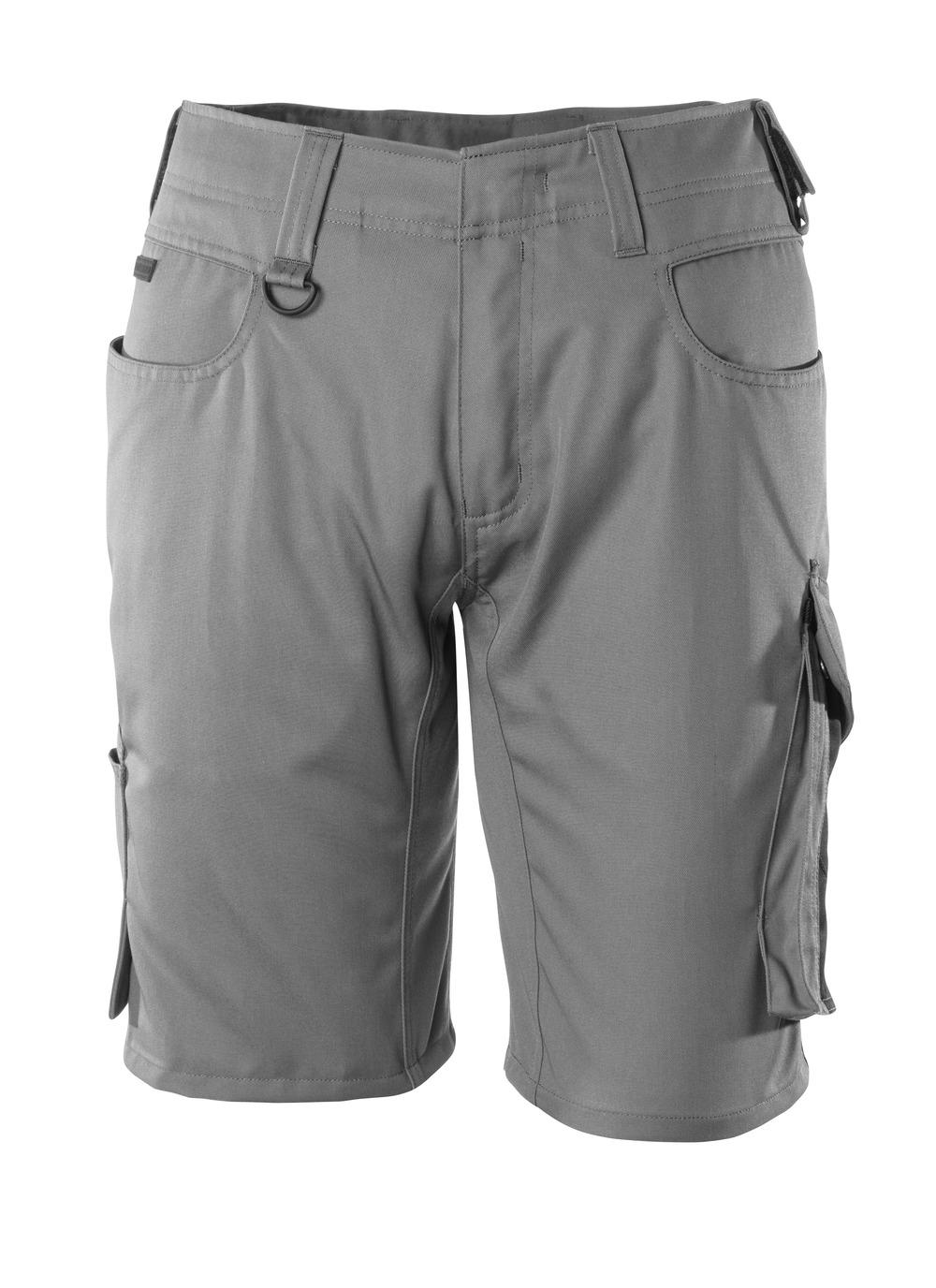 12049-442-88809 Shorts - antraciet/zwart