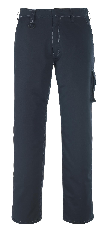 13579-442-010 Pantalon avec poches cuisse - Marine foncé