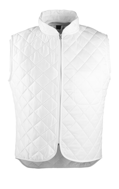 13648-707-06 Thermobodywarmer - wit