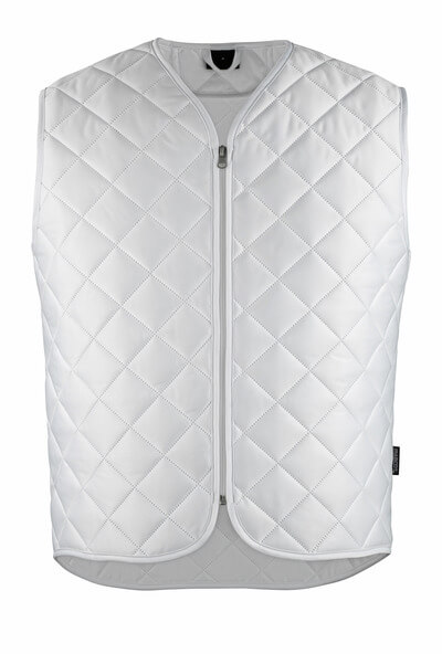 14548-707-06 Thermobodywarmer - wit