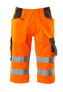 15549-860-1418 Shorts - Hi-vis orange/Anthracite foncé