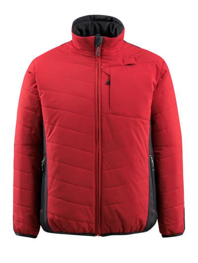 15615-249-0209 Thermojack - rood/zwart