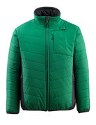 15615-249-0309 Thermojack - groen/zwart