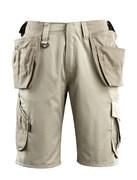 16049-230-010 Shorts met spijkerzakken - donkermarine