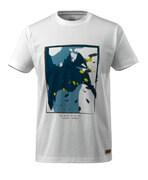 17082-250-06 T-shirt - Blanc