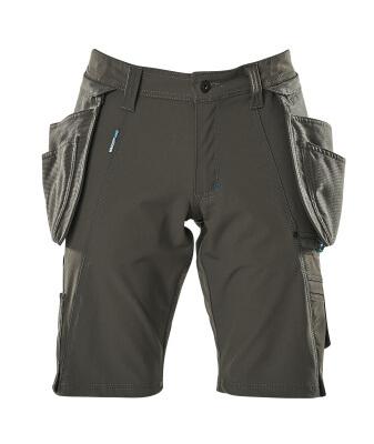 17149-311-09 Shorts - zwart