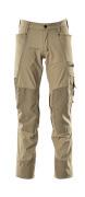 17179-311-010 Pantalon avec poches genouillères - Marine foncé