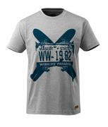 17282-994-08 T-shirt - grijs