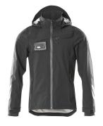 18001-249-09 Shell jas - zwart