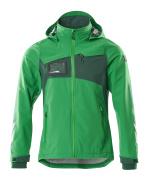18001-249-33303 Veste d'extérieur - vert gazon/vert bouteille