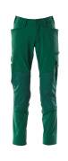 18079-511-03 Broek met kniezakken - groen