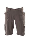 18149-511-18 Shorts - donkerantraciet