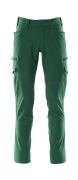 18279-511-010 Pantalon avec poches cuisse - Marine foncé