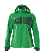 18311-231-33303 Shelljack - helder groen/groen