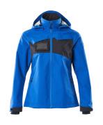 18311-231-91010 Shelljack - helder blauw/donkermarine