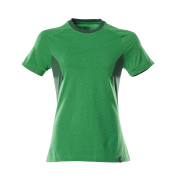 18392-959-01091 T-shirt - Marine foncé/Bleu olympien