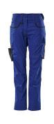 18678-230-11010 Broek - korenblauw/donkermarine