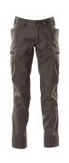 18679-442-18 Pantalon avec poches cuisse - Anthracite foncé