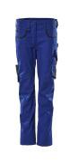 18688-230-11010 Pantalon - Bleu roi/Marine foncé