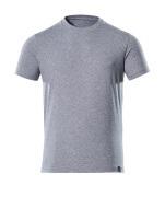 20182-959-08 T-shirt - grijs-melêe