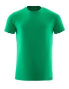 20182-959-333 T-shirt - helder groen