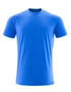 20182-959-91 T-shirt - helder blauw
