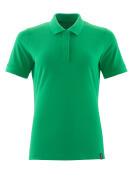 20193-961-333 Poloshirt - helder groen