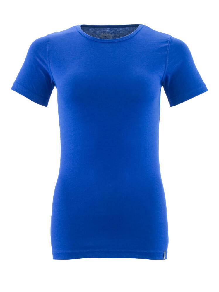 20392-796-11 T-shirt - korenblauw