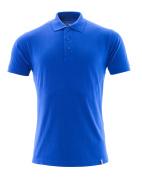 20583-797-11 Poloshirt - korenblauw
