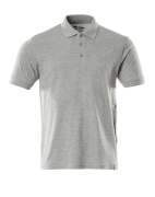20683-787-08 Poloshirt - grijs