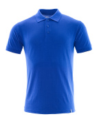 20683-787-11 Poloshirt - korenblauw