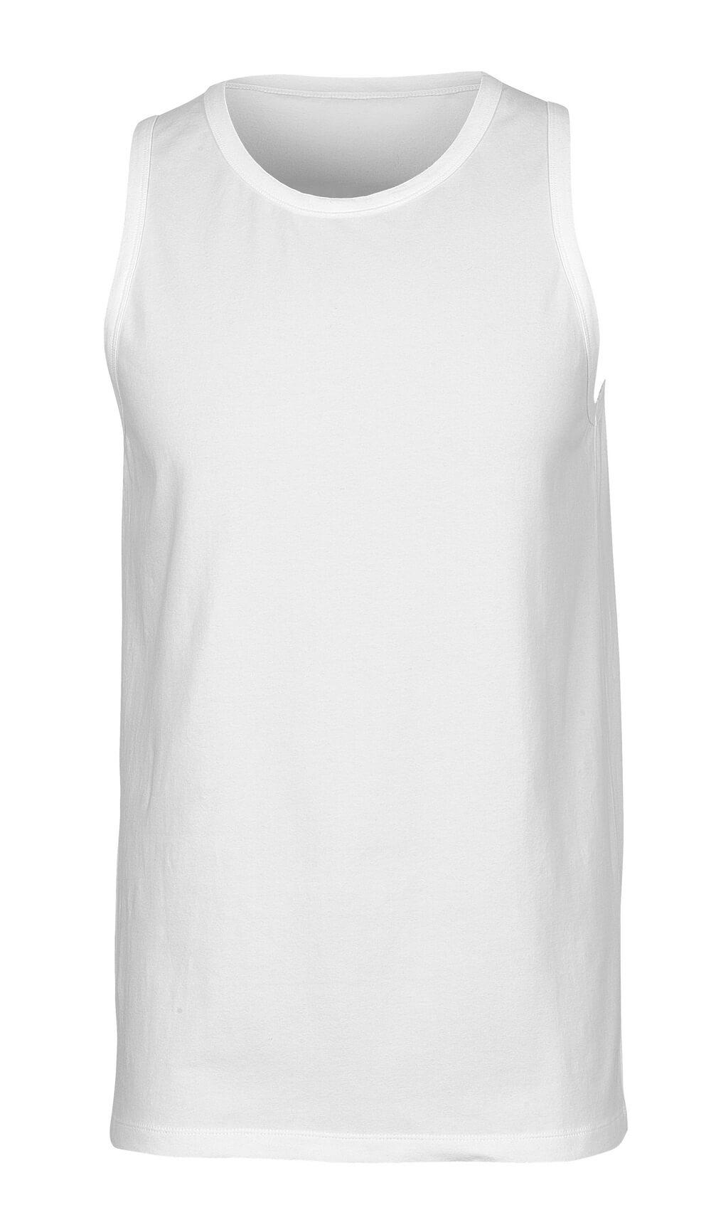 50031-847-06 Tricot de corps - Blanc