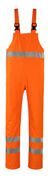 50103-814-14 Amerikaanse regenoverall - hi-vis oranje