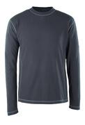50119-927-010 T-shirt, manches longues - Marine foncé