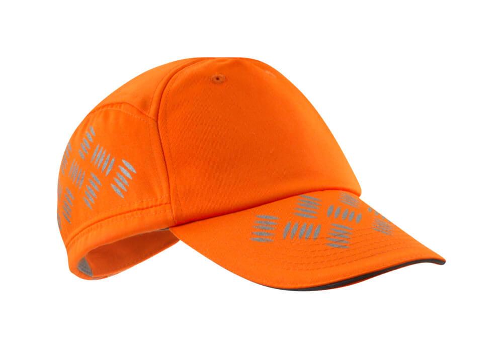 50143-860-14 Casquette - Hi-vis orange